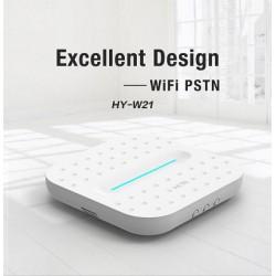 Tủ báo động Heyi HY-W21, APP điện thoại IOS,Android (báo trộm)
