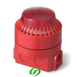 Còi đèn báo cháy AH-03127-BS