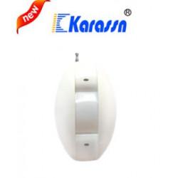 Đầu cảm biến hồng ngoại có dây KS-306DCT