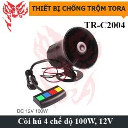 Còi hú báo động 4 Âm TR-C2004 12V 120dB