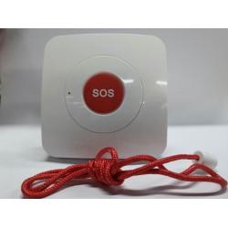 Nút công tắc SOS khẩn cấp không dây HY-36