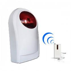 Còi báo động không dây trong nhà PR-S05
