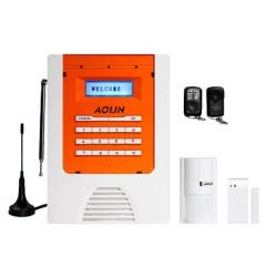Bộ báo trộm chuyên dụng dùng sim Aolin AL-2016A GSM